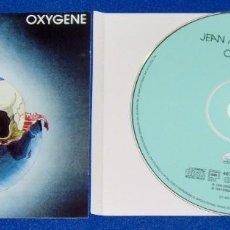 CDs de Musique: JEAN-MICHEL JARRE: 10 ÁLBUMS EN CD (9 REMASTERIZADOS) + IMAGES, THE BEST OF - OXYGÈNE, COUSTEAU.... Lote 287062943