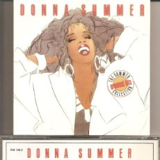 CDs de Musique: DONNA SUMMER - THE SUMMER COLLECTION (CD, MERCURY 1990). Lote 287089883