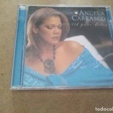 CD di Musica: CD ANGELA CARRASCO A PURO DOLOR. Lote 287157028