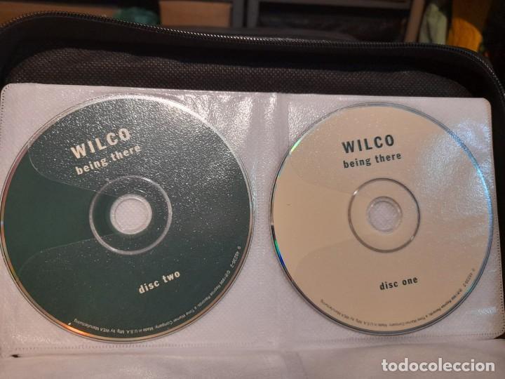 CDs de Música: ESTUCHE CON 40 CD´S ( NICK CAVE + WILKO +THE SMITHS + FUGAZI + REPLACEMENTS + GIANT SAND + CALEXICO - Foto 15 - 287175853