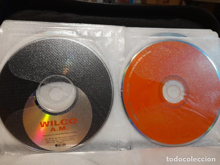 CDs de Música: ESTUCHE CON 40 CD´S ( NICK CAVE + WILKO +THE SMITHS + FUGAZI + REPLACEMENTS + GIANT SAND + CALEXICO - Foto 18 - 287175853