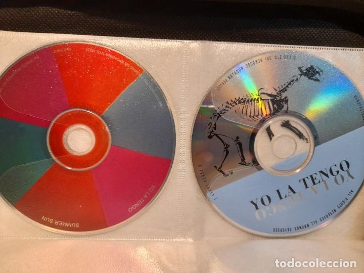CDs de Música: ESTUCHE CON 40 CD´S ( NICK CAVE + WILKO +THE SMITHS + FUGAZI + REPLACEMENTS + GIANT SAND + CALEXICO - Foto 20 - 287175853