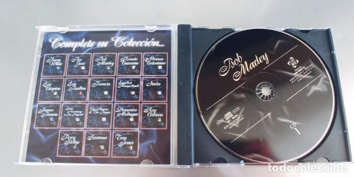 CDs de Música: BOB MARLEY-CD LO MEJOR. - Foto 2 - 287176643