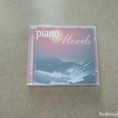 CDs de Música: CD PIANO MOODS. Lote 287239433
