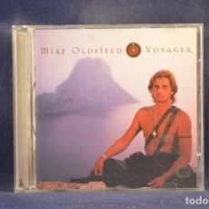 CDs de Música: MIKE OLDFIELD - VOYAGER - CD. Lote 287240863