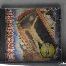 CDs de Música: CD EXTREMODURO - DELTOYA. Lote 287456973