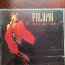 CDs de Música: PALOMA SAN BASILIO-COMO UN SUEÑO-20 AÑOS CON LA MUSICA-2 CD-1996. Lote 287546853