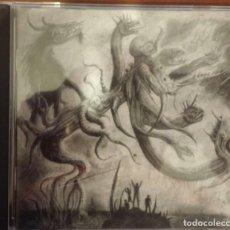 CDs de Música: INFERIS – OBSCURE RITUALS OF DEATH AND DESTRUCTION (OLD TEMPLE, 2013) /// MORBID ANGEL DEICIDE VENOM. Lote 287607533