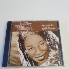 CDs de Música: RITA MARLEY IGNACIO SCOLA GREGORIO PANIAGUA SPECTACLES FOR TRIBUFFALOS ( 1995 TABATA ) EXCELENTE EST. Lote 287622233