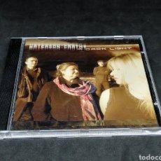 CDs de Música: WATERSON : CARTHY - A DARK LIGHT - 2002 - CD - DISCO VERIFICADO. Lote 287628763