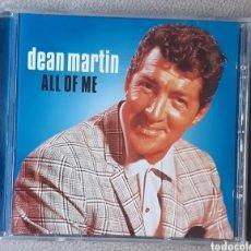 CDs de Música: CD DE DEAN MARTIN. LEER BIEN LA DESCRIPCIÓN Y CONDICIONES ANTES DE PUJAR O COMPRAR.. Lote 287642093