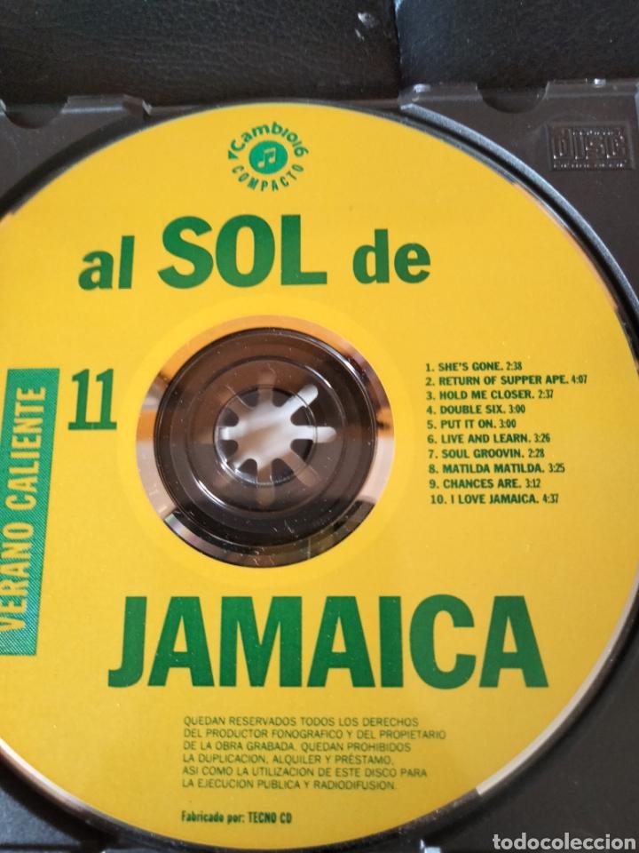 CDs de Música: Al sol de Jamaica. CD, Bob Marley varios - Foto 3 - 287674693