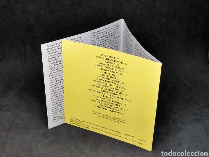 CDs de Música: THE WATERSONS - FOR PENCE AND SPICY ALE - 1993 1975 1977 - CD - DISCO VERIFICADO - MARTIN CARTHY - Foto 5 - 287681278