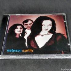 CDs de Música: WATERSON : CARTHY - 1994 - CD - MARTIN CARTHY. Lote 287685793