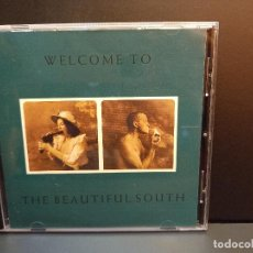 CDs de Música: THE BEAUTIFUL SOUTH (WELCOME TO THE BEAUTIFUL SOUTH) CD 1989 GERMANY PEPETO. Lote 287696938