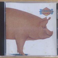 CDs de Música: HOMBRES G (ESTAMOS LOCOS... ¿O QUE?) CD 1995. Lote 287730693