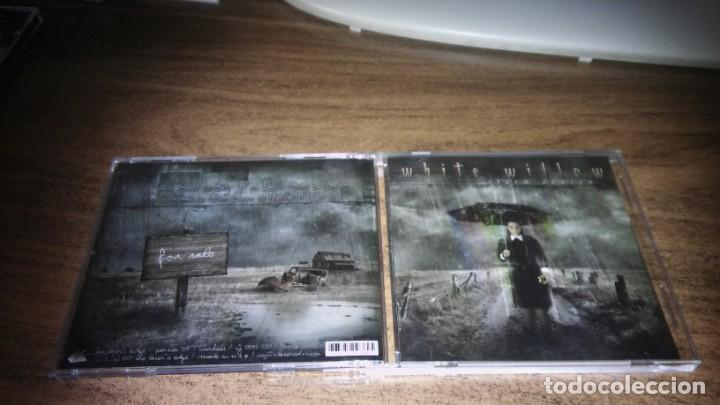 WHITE WILLOW - STORM SEASON (2004) (Música - CD's Rock)
