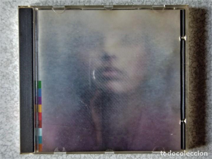 SHEILA CHANDRA.THE ZEN KISS...ETNICA...FUSION MUSICA OCCIDENTAL Y POP INDIA (Música - CD's World Music)