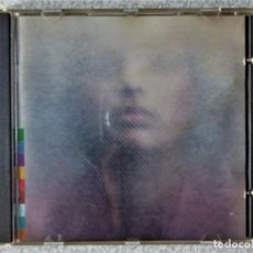 CDs de Música: SHEILA CHANDRA.THE ZEN KISS...ETNICA...FUSION MUSICA OCCIDENTAL Y POP INDIA. Lote 287780103