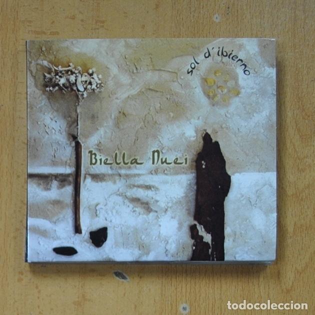 BIELLA NUEI - SOL D IBERNO - CD (Música - CD's World Music)