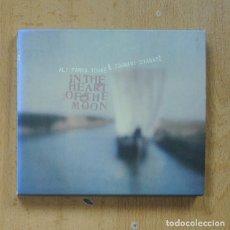 CDs de Música: ALI FARKA TOURE & TOUMANI DIABATE - IN THE HEART OF THE MOON - CD. Lote 287832618