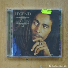 CDs de Música: BOB MARLEY - LEGEND - CD. Lote 287834203