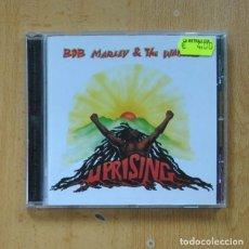 CDs de Música: BOB MARLEY & THE WAILERS - UPRISING - CD. Lote 287834363