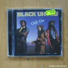 CDs de Música: BLACK UHURU ?- CHILL OUT - CD. Lote 287835163