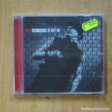 CDs de Musique: VICO C - COLABORACIONES DE AYER Y HOY - CD. Lote 287835698
