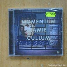 CDs de Música: JAMIE CULLUM - MOMENTUM - CD. Lote 287835753