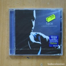 CDs de Música: BABY FACE - A COLLECTION OF HIS GREATEST HITS - CD. Lote 287835838