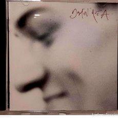CDs de Música: DOMINIQUE A. – LA FOSSETTE. Lote 287894538