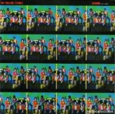 CDs de Música: THE ROLLING STONES - REWIND (1971-1984) - CD ALBUM - 13 TRACKS - CBS RECORDS - AÑO 1984. Lote 287975248