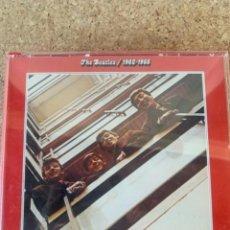 CDs de Música: THE BEATLES/1962-1966. Lote 287983378