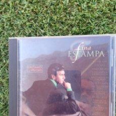 "CDs de Música: CD CAETANO VELOSO "" FINA ESTAMPA "" EDICIÓN VENEZUELA. Lote 287995803"