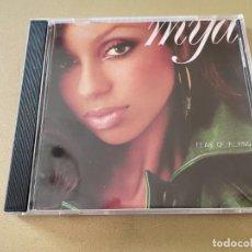 CDs de Música: CD MÝA MARIE HARRISON FEAR OF FLYING IMPORTACION. Lote 288024538