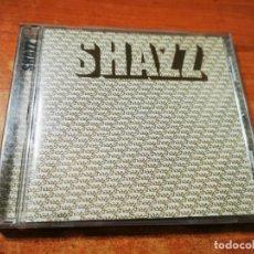 CDs de Música: SHAZZ SHAZZ REMIXES CD DEL AÑO 2000 FRANCIA DUOS CHAMAINE KING KEN NORRIS ALEC C 16 TEMAS. Lote 288029838