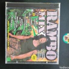 CDs de Música: RAMBO MIX. Lote 288051613