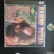 CDs de Música: RAMBO TOTAL. Lote 288051803