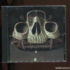 CDs de Música: O ALGO PARECIDO. 2002 CD. Lote 288056858
