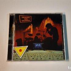 CDs de Música: 0921 - HEROES DEL SILENCIO* - PARASIEMPRE// 2 CD ALBUM. Lote 288078873