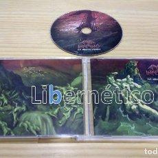 CDs de Música: ARIA INFERNO – THE ABSINTHE EPISODES. Lote 288079968