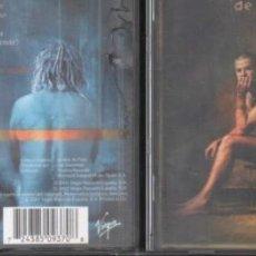 CDs de Música: CD- DE VUELTA Y VUELTA. JARABE DE PALO. CD-GRUPESP-607. Lote 288080028