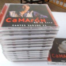 CDs de Música: CAMARÓN 17 CD'S. Lote 288084978