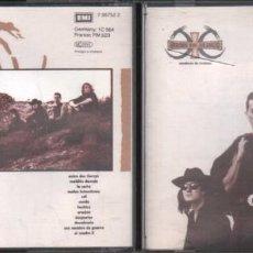 CDs de Música: CD-SENDEROS DE TRAICION. HEROES DEL SILENCIO. CD-GRUPESP-608. Lote 288085353