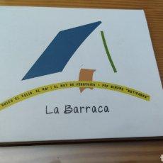 """CDs de Música: CD DE QUICO EL CELIO,EL NOI I EL MUT DE FERRERIES Y PEP GIMENO """"EL BOTIFARRA"""". Lote 288091903"""