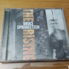 "CDs de Música: CD DE BRUCE SPRINGSTEEN ""THE RISING'. Lote 288092823"