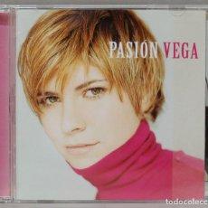CDs de Música: CD. PASIÓN VEGA. Lote 288093808