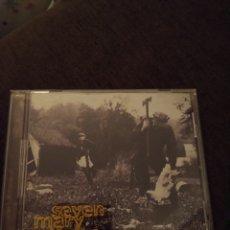 CDs de Música: SEVEN MARY THREE. AMERICAN STANDARD.. Lote 288097013