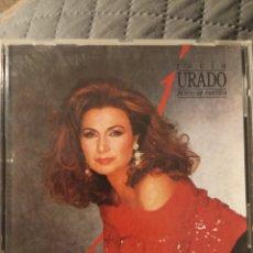 """CD de Música: CD ROCIO JURADO """" PUNTO DE PARTIDA """" EDICIÓN USA CANADÁ. Lote 288113853"""